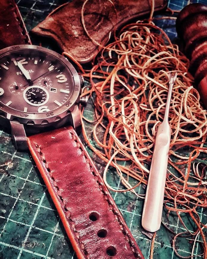 Jual Kerajinan Tangan Dari Kulit di Surabaya, bf_leather Best Friend's Custom Leather
