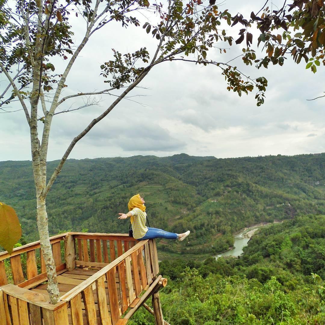 Ini Dia 13 Daftar Baru Tempat Wisata Di Jogja Yang Wajib Dikunjungi