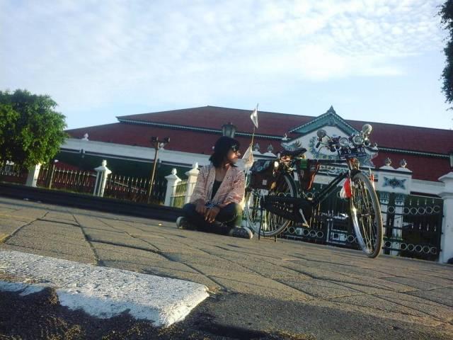 Kraton Yogyakarta - Berikut 13 Tempat Wisata Sekitar Malioboro Yang Dapat Sobat Jelajahi
