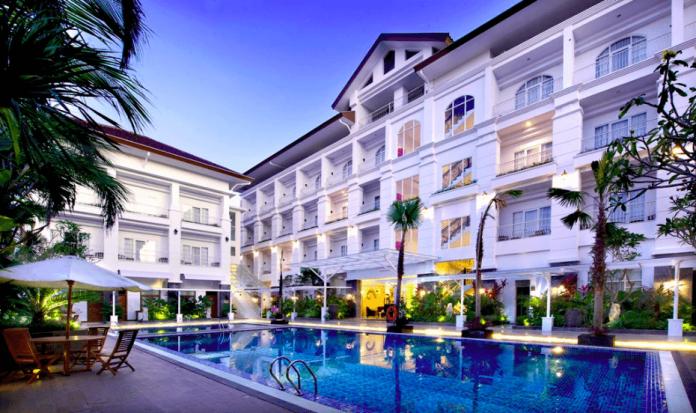 Tempat Wisata di Jogja Untuk Bulan Madu - Gallery Prawirotaman Hotel