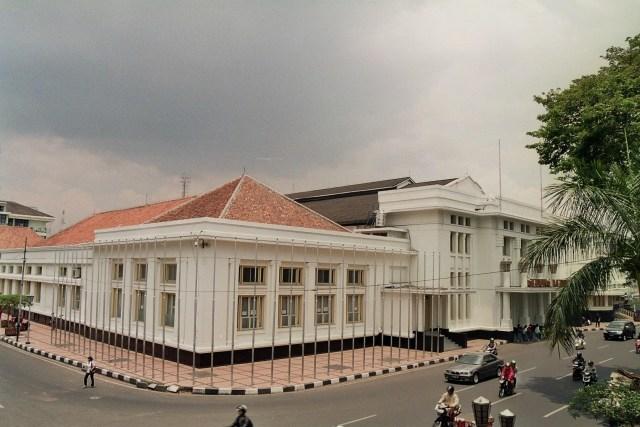 Gedung Merdeka Bandung By Peter-van-Riel