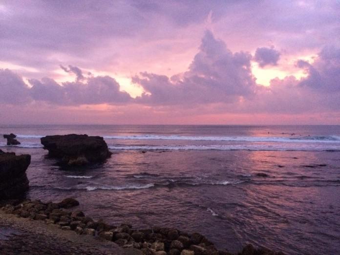 Pantai Echo Canggu