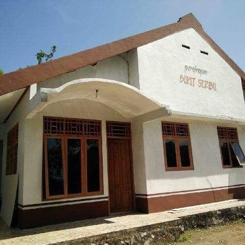 Penginapan Bukit Seribu Gunung Kidul