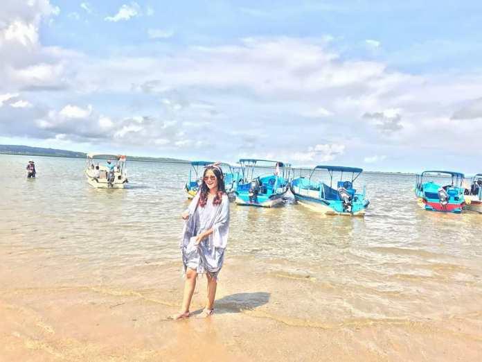 Pulau Penyu Bali