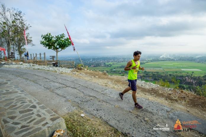 Spot Riyadi Jogja Sleman Temple Run